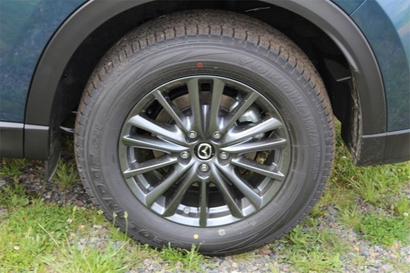 Mazda CX-5 2019 price $25,620