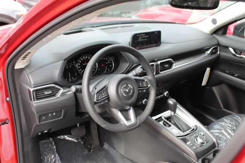 Mazda CX-5 2019 price $36,510