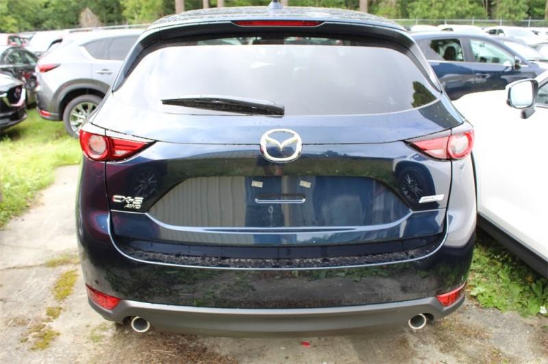 Mazda CX-5 2019 price $35,415
