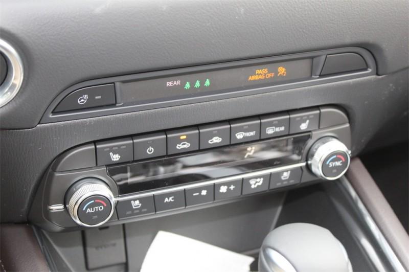 Mazda CX-5 2019 price $39,685