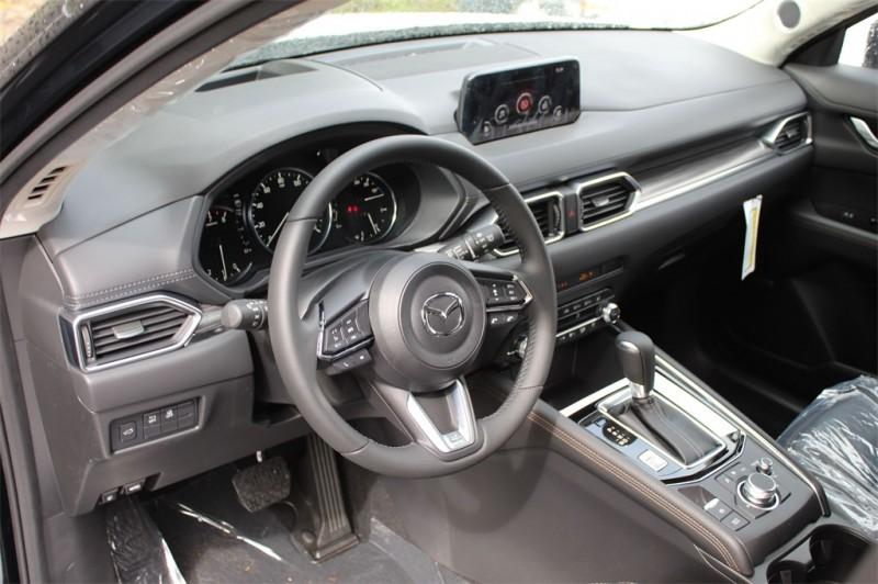 Mazda CX-5 2019 price $35,915