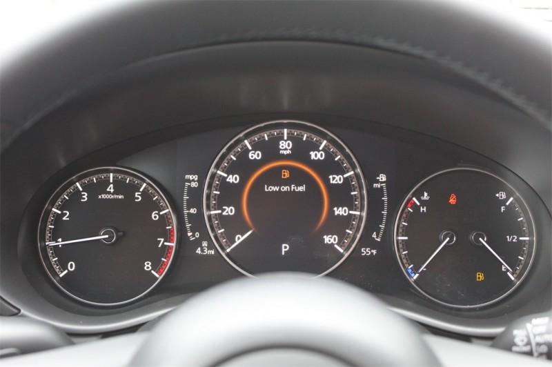 Mazda Mazda3 2019 price $30,415
