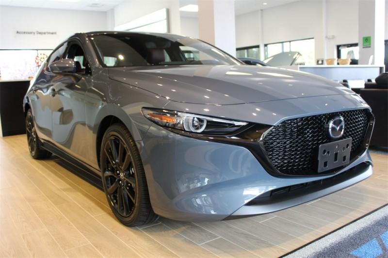 Mazda Mazda3 2019 price $29,820