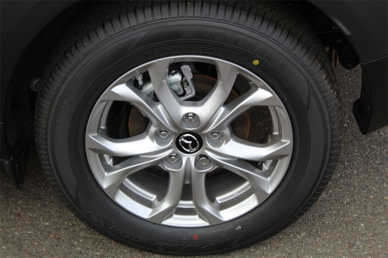Mazda CX-3 2019 price $20,590