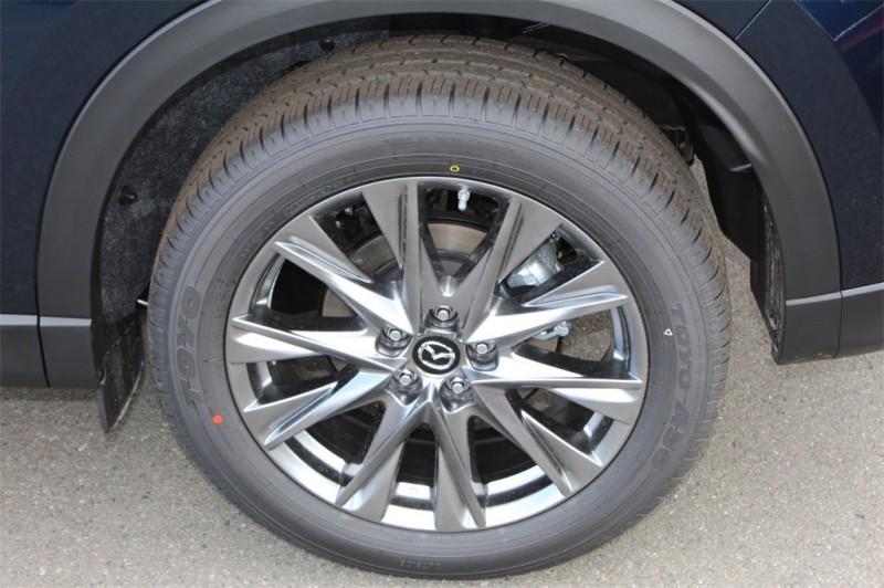 Mazda CX-5 2019 price $37,157