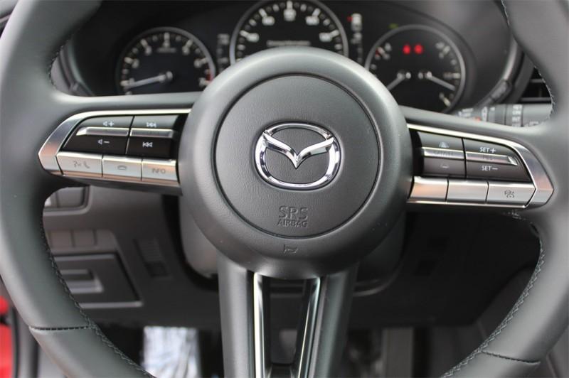 Mazda Mazda3 2019 price $25,340