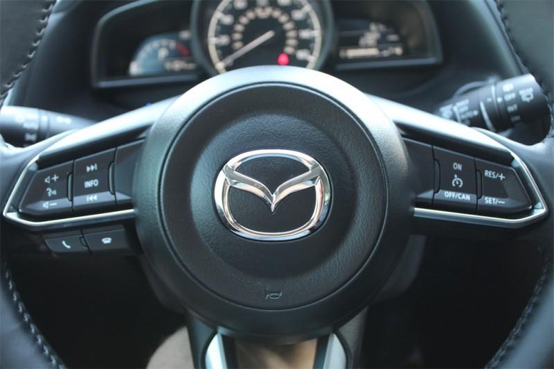 Mazda Mazda3 2018 price $20,499