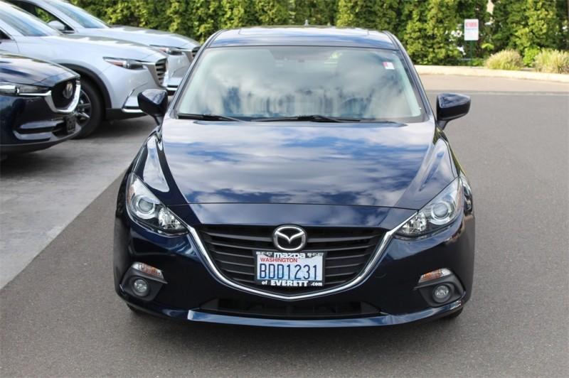 Mazda Mazda3 2016 price $18,499