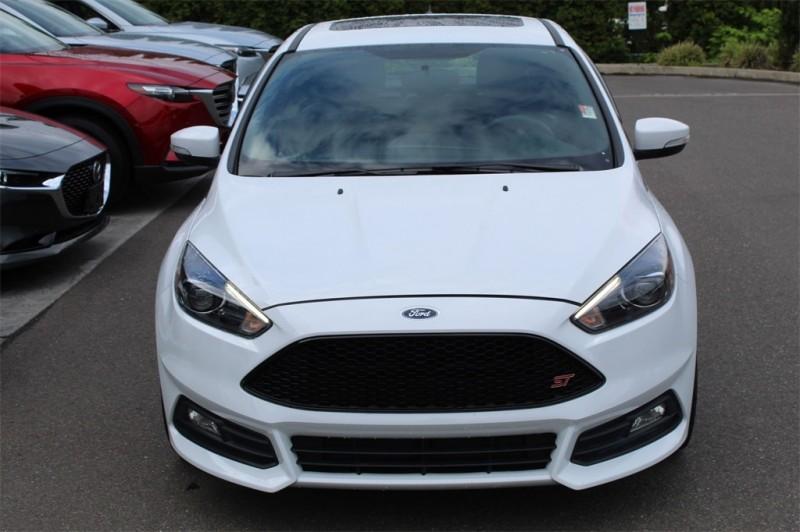 Ford Focus 2017 price $20,999