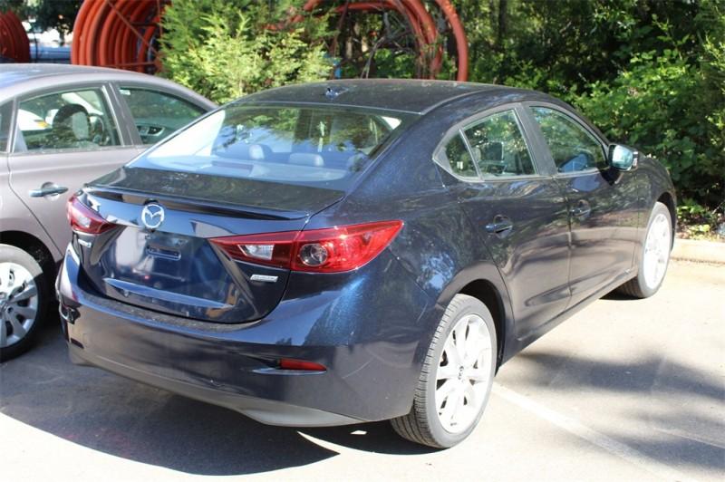 Mazda Mazda3 2015 price $15,599