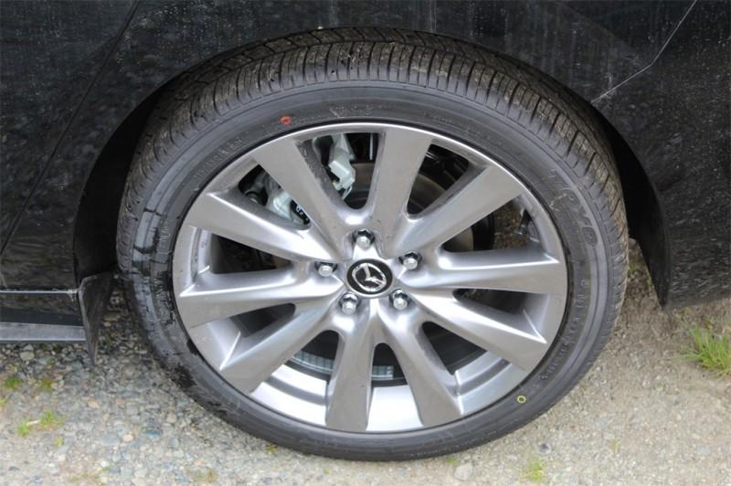 Mazda Mazda3 2019 price $22,582