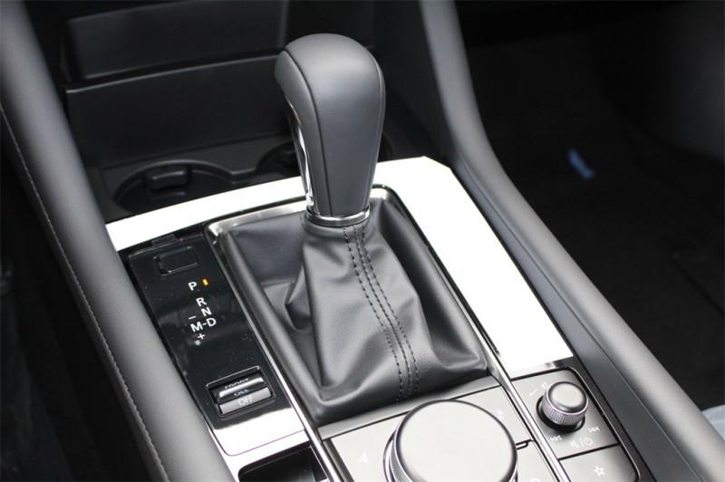 Mazda Mazda3 2019 price $26,615