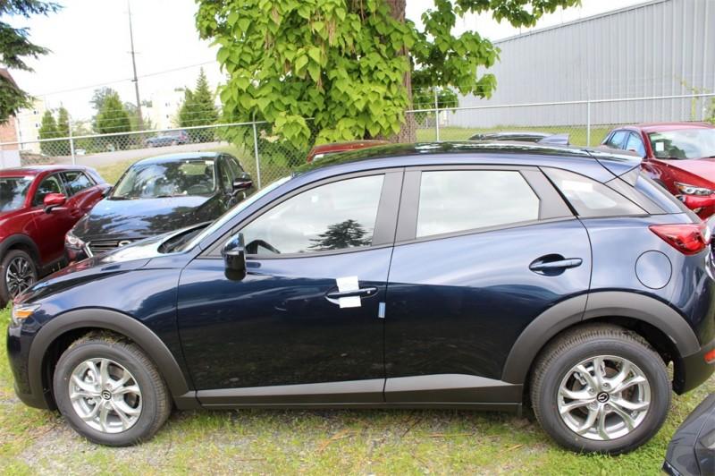 Mazda CX-3 2019 price $20,761