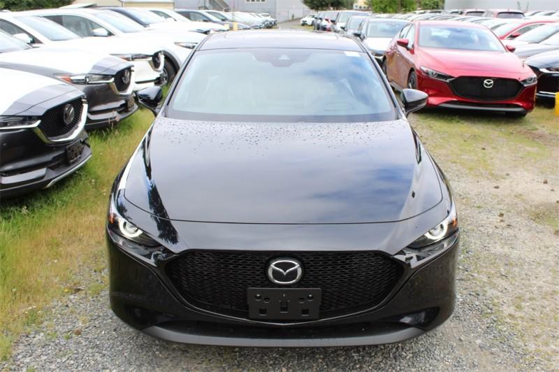 Mazda Mazda3 2019 price Call for Pricing.