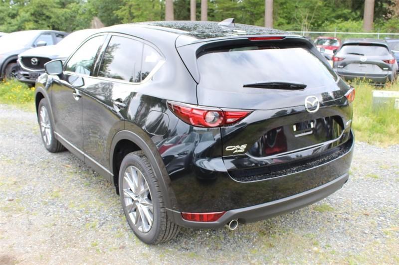 Mazda CX-5 2019 price $31,463