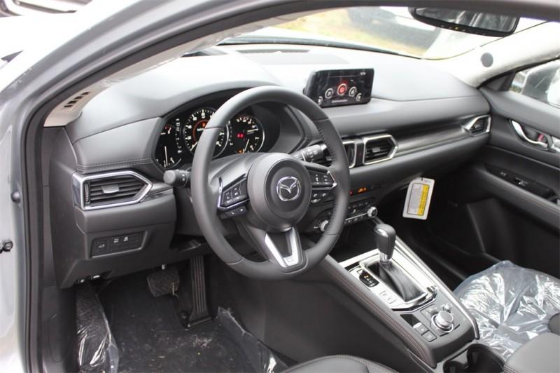 Mazda CX-5 2019 price $31,783