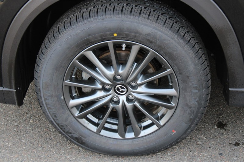 Mazda CX-5 2019 price $27,004