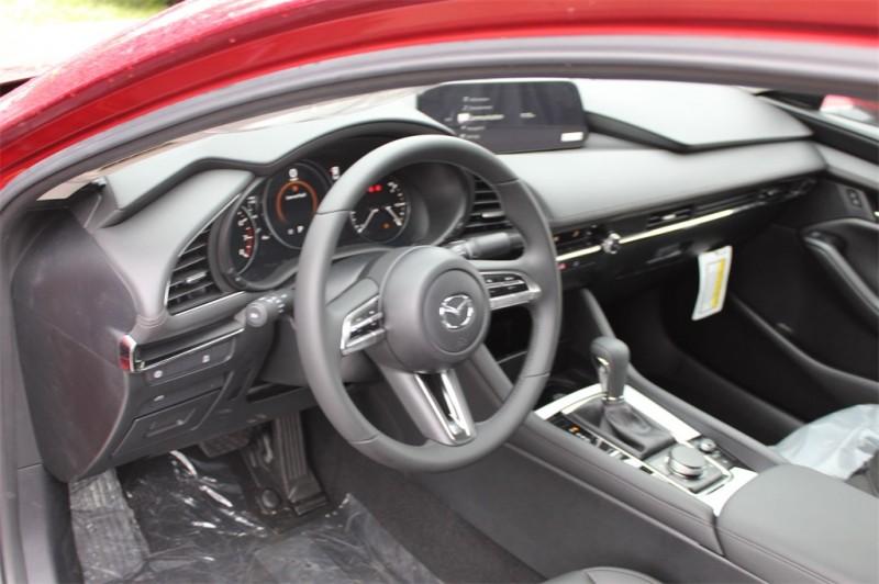 Mazda Mazda3 2019 price $23,094