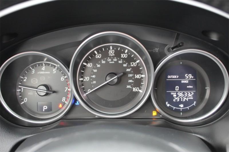 Mazda CX-5 2016 price $22,124