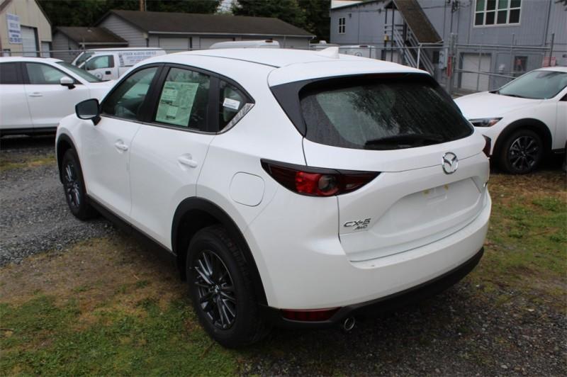 Mazda CX-5 2019 price $25,242