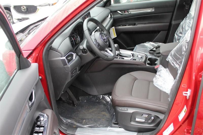 Mazda CX-5 2019 price $36,527