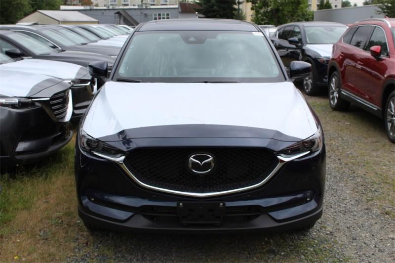 Mazda CX-5 2019 price $35,997