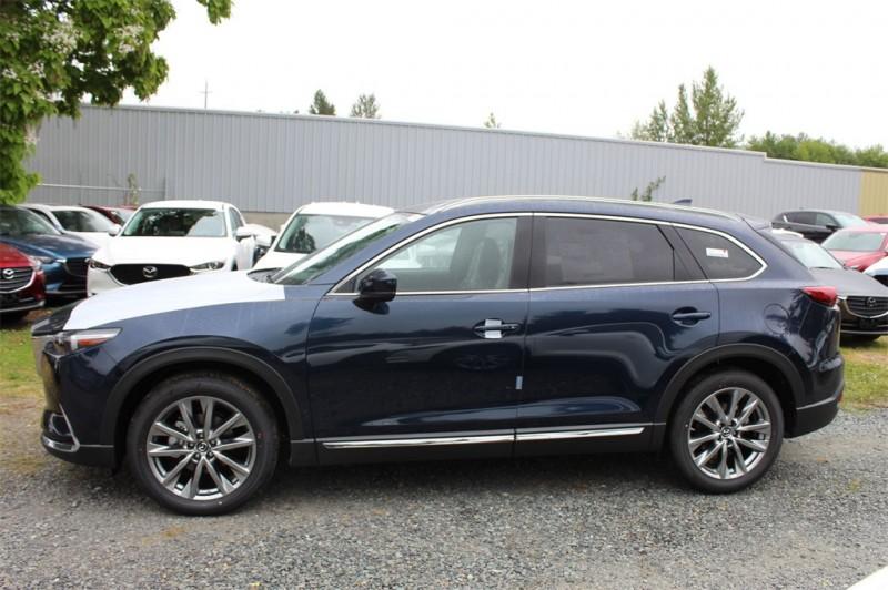 Mazda CX-9 2019 price $39,840