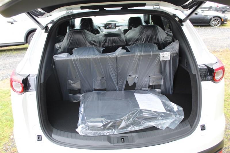 Mazda CX-9 2019 price $40,012