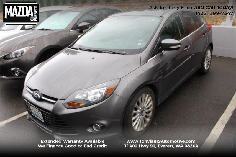 Ford Focus 2012 price $11,999