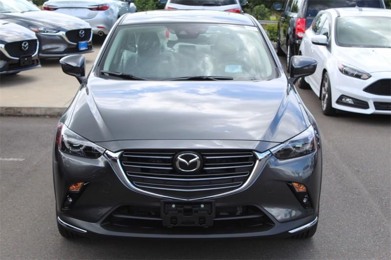 Mazda CX-3 2019 price $26,223