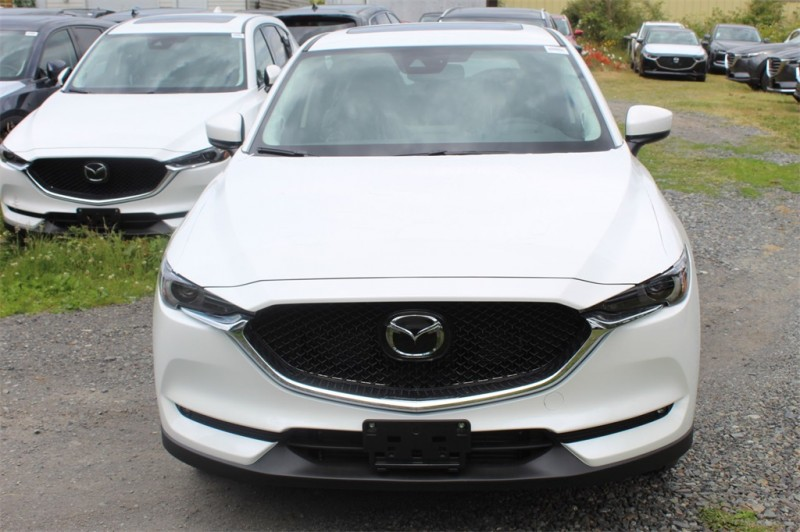 Mazda CX-5 2019 price $34,236