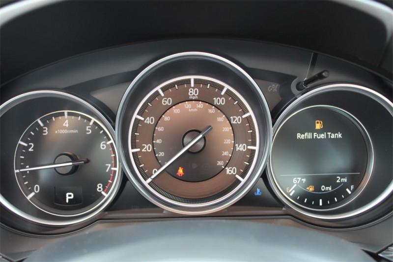 Mazda Mazda6 2019 price $30,131