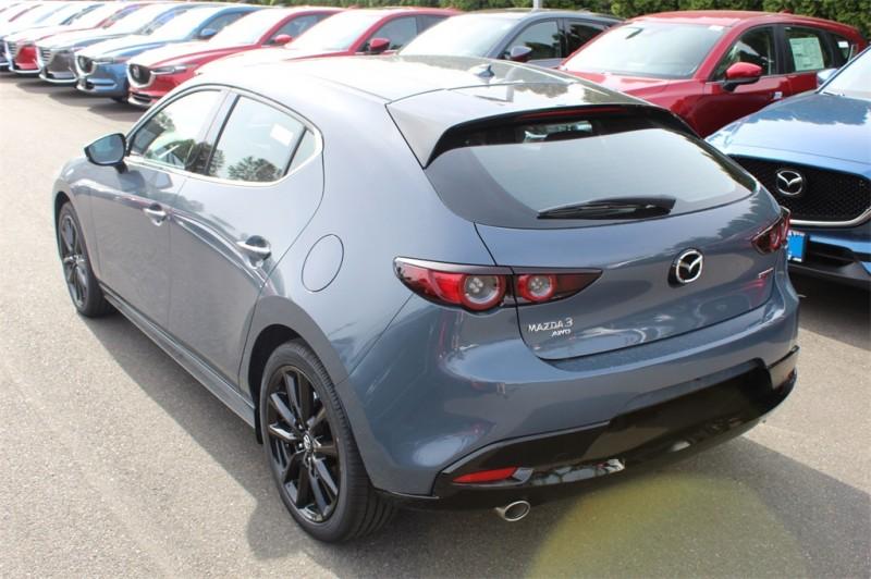Mazda Mazda3 2019 price $28,556