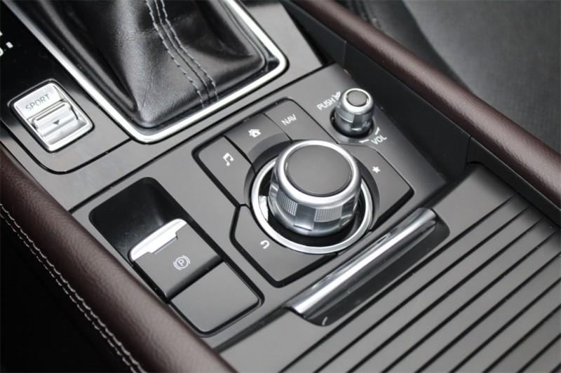 Mazda Mazda3 2017 price $20,912