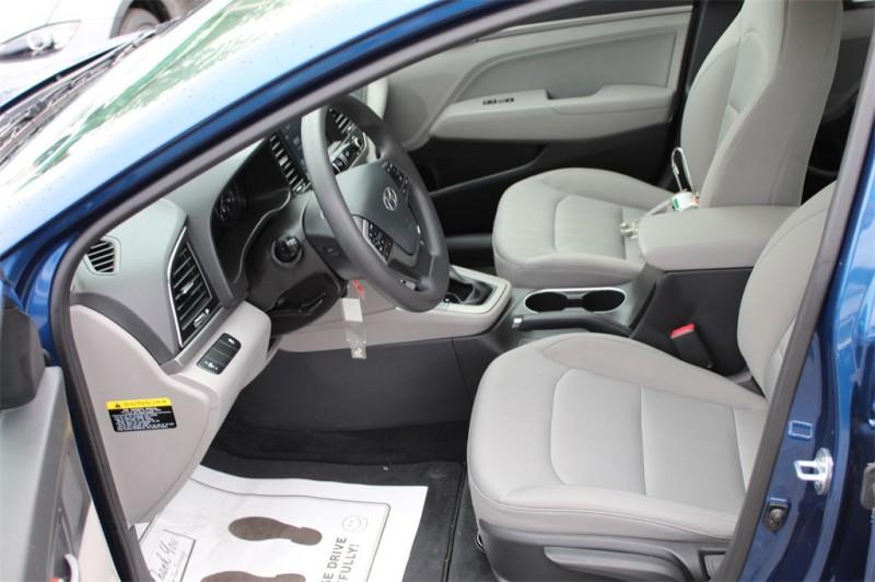 Hyundai Elantra 2017 price $14,899