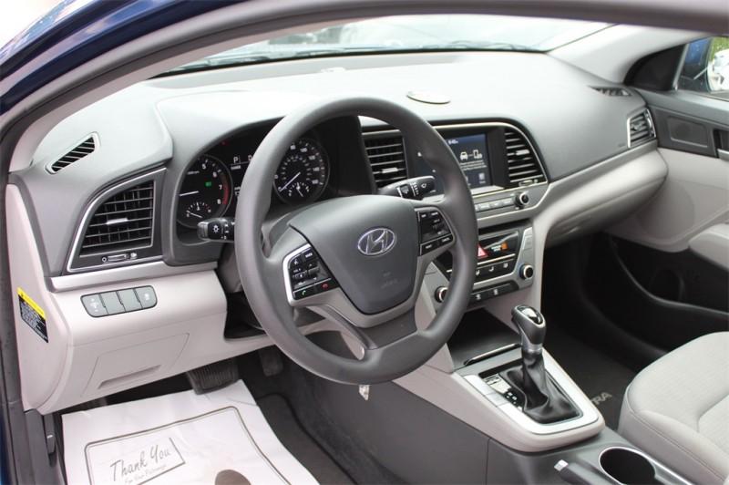 Hyundai Elantra 2017 price $14,641