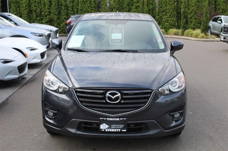Mazda CX-5 2016 price $21,999