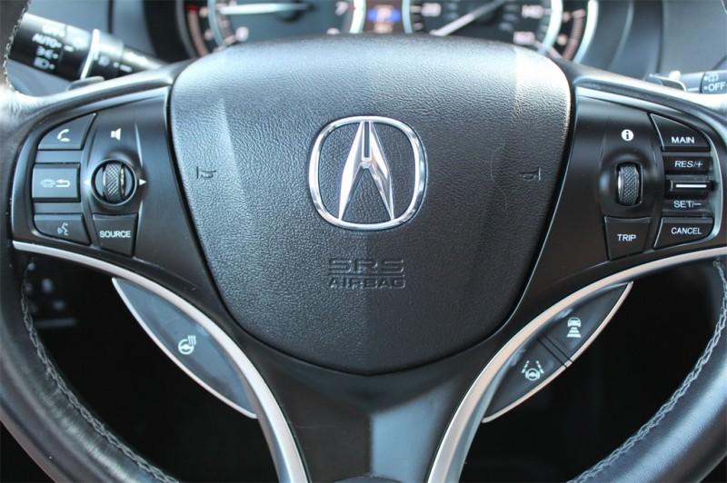 Acura MDX 2017 price $35,771