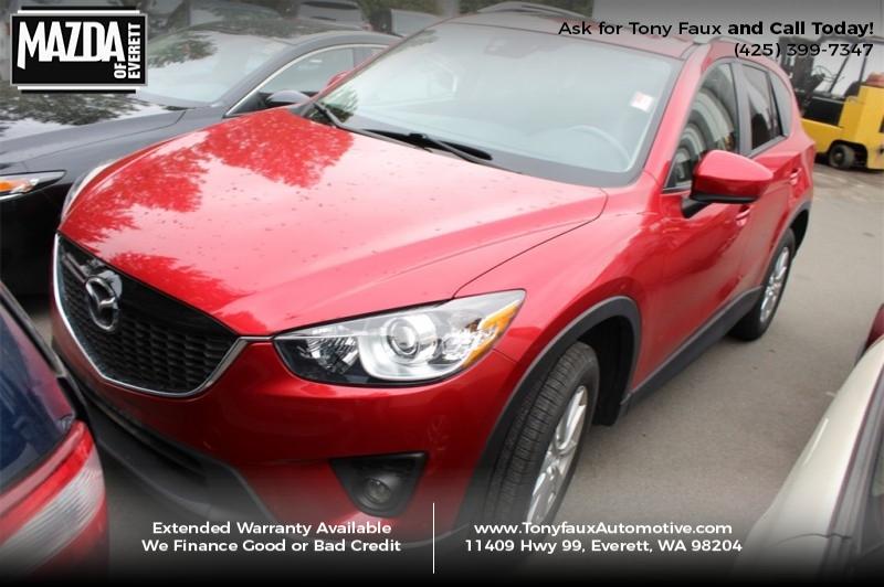 Mazda CX-5 2014 price $16,499