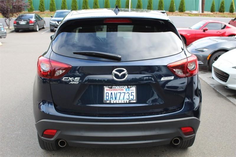 Mazda CX-5 2016 price $22,342