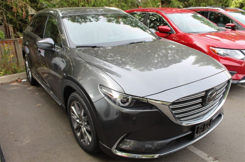 Mazda CX-9 2016 price $33,499