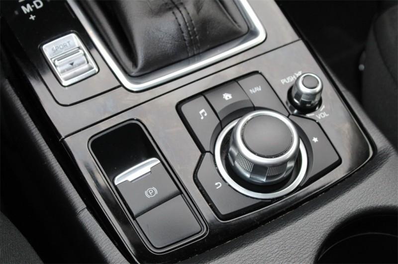 Mazda CX-5 2016 price $19,588