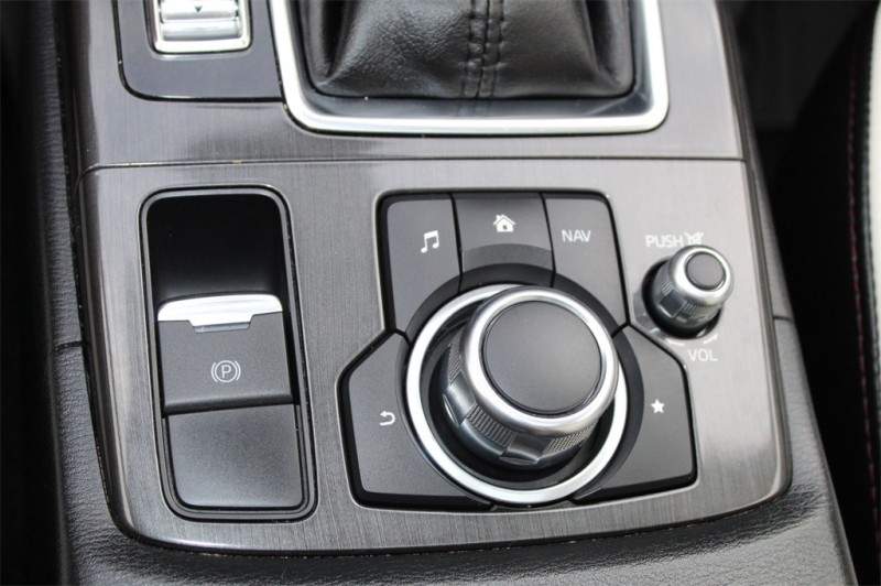 Mazda CX-5 2016 price $24,596