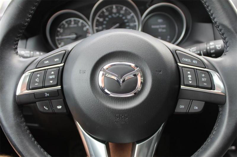 Mazda CX-5 2016 price $24,949