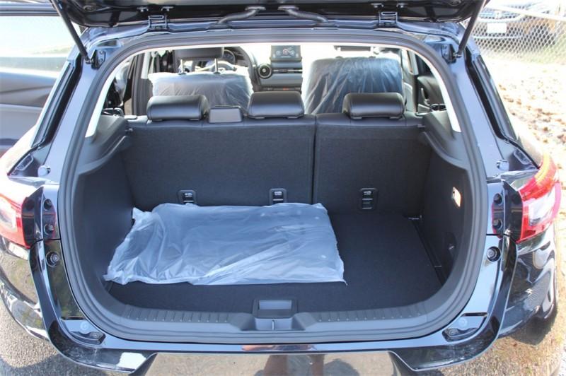 Mazda CX-3 2019 price $22,736