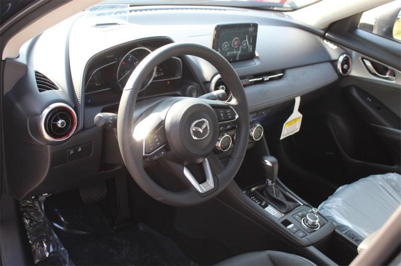 Mazda CX-3 2019 price $25,909