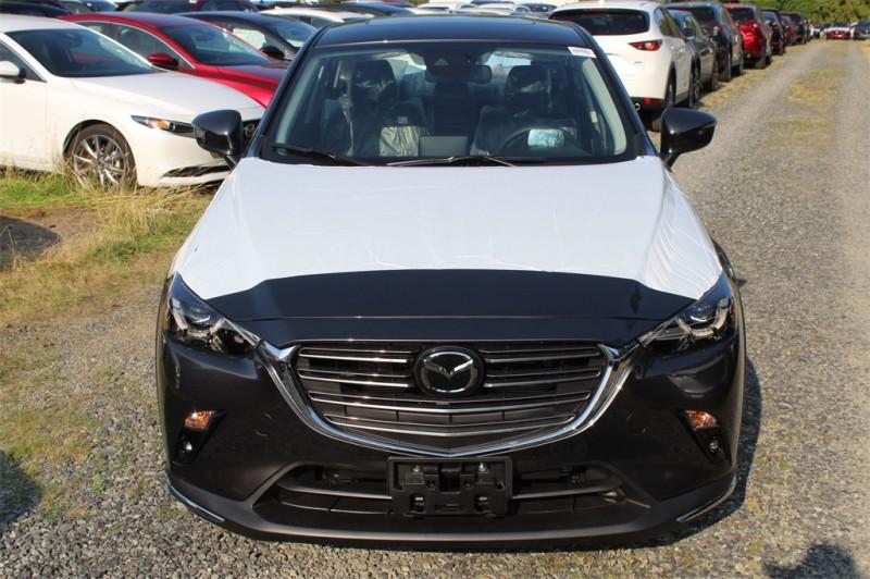 Mazda CX-3 2019 price $26,803