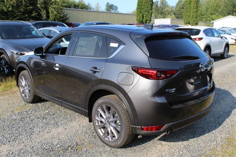 Mazda CX-5 2019 price $31,730