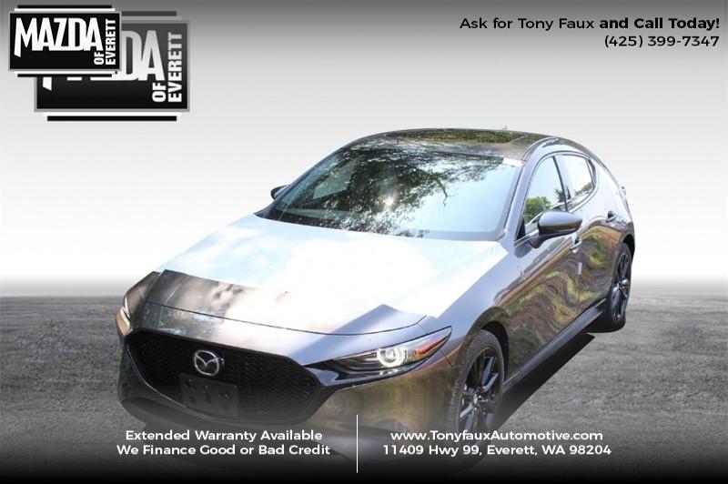 Mazda Mazda3 2019 price $27,476