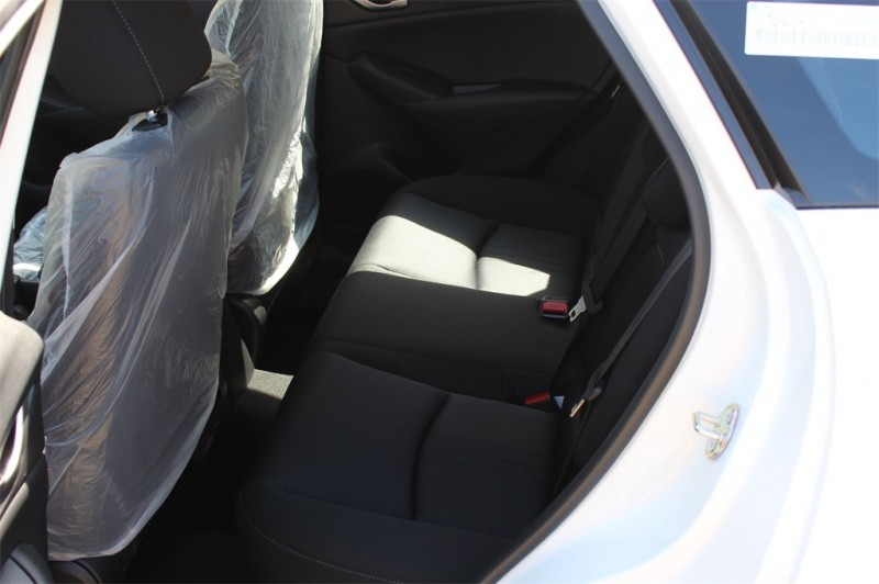 Mazda CX-3 2019 price $20,890